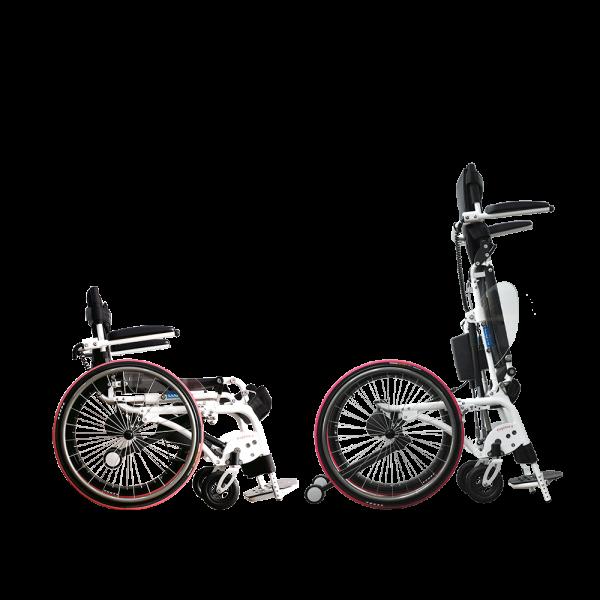Pegasus Standing Wheelchair